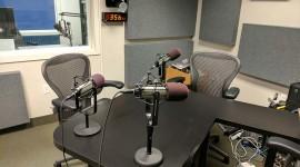 Podcast Wallpaper HQ