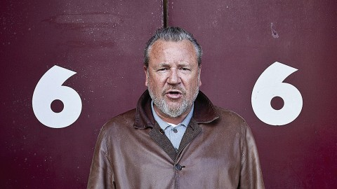 Ray Winstone wallpapers high quality