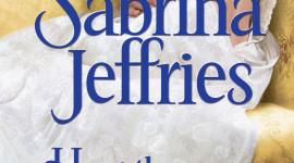 Sabrina Jeffries Wallpaper For IPhone#1