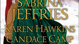 Sabrina Jeffries Wallpaper For Mobile#1