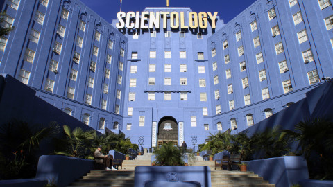 Scientology wallpapers high quality