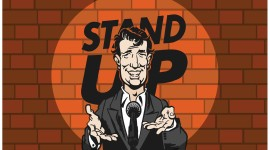 Stand Up Wallpaper For PC