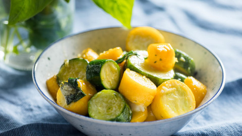 Stewed Zucchini wallpapers high quality