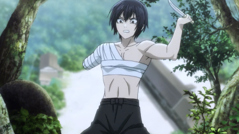 Sword Gai The Animation wallpapers high quality