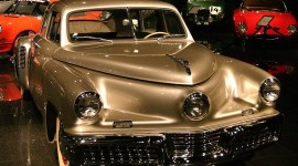 Tucker 48 Aircraft Picture