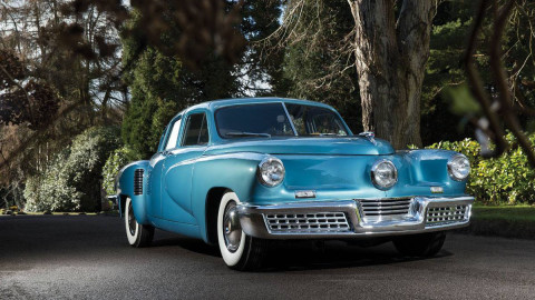 Tucker 48 wallpapers high quality