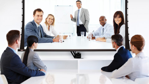 Video Conference wallpapers high quality