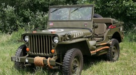 Willys Wallpaper Gallery