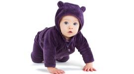 4K Baby Photo