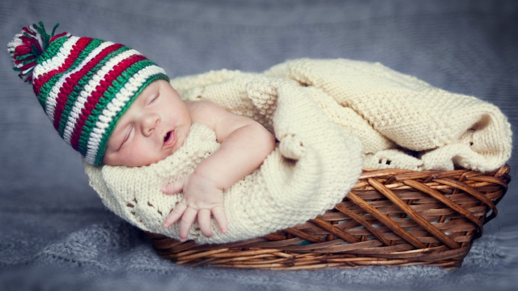 4K Baby wallpapers HD