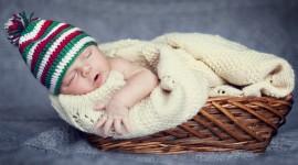 4K Baby Wallpaper