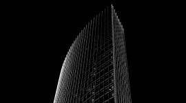 4K Building Facade Photo Download