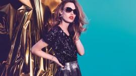4K Girl Glasses Wallpaper Gallery