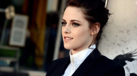 4K Kristen Stewart Wallpaper Background