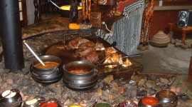 African Cuisine Wallpaper Gallery
