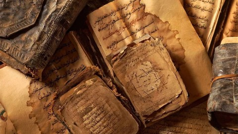 Ancient Documents wallpapers high quality