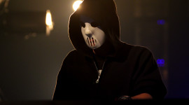 Angerfist High Quality Wallpaper