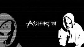 Angerfist Wallpaper