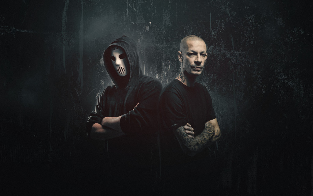 Angerfist Wallpapers High Quality Download Free