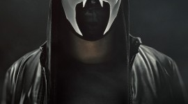 Angerfist Wallpaper For IPhone