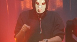 Angerfist Wallpaper For IPhone Free
