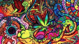 Art Therapy Desktop Wallpaper