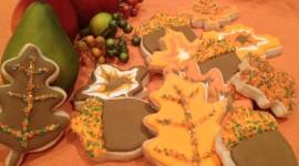 Autumn Cookies Image Download