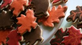 Autumn Cookies Wallpaper Gallery
