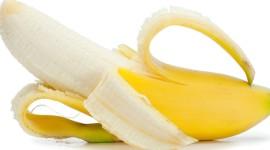 Banana Peel Desktop Wallpaper HD