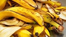 Banana Peel Wallpaper Free