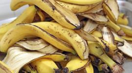 Banana Peel Wallpaper HD