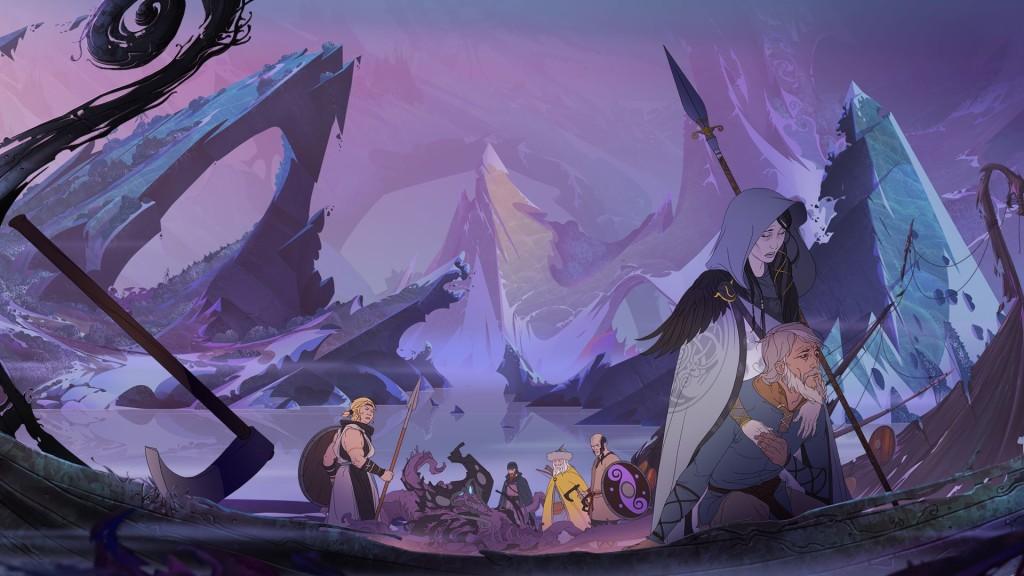 Banner Saga 3 wallpapers HD