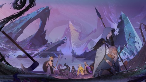 Banner Saga 3 wallpapers high quality