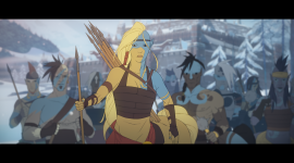 Banner Saga 3 Desktop Wallpaper