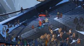 Banner Saga 3 Photo Free