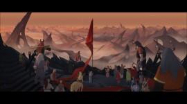 Banner Saga 3 Wallpaper 1080p