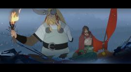 Banner Saga 3 Wallpaper