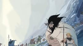Banner Saga 3 Wallpaper For Android