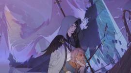 Banner Saga 3 Wallpaper For Mobile