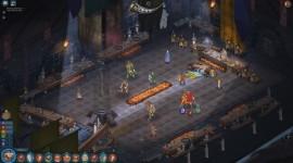 Banner Saga 3 Wallpaper For PC