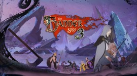 Banner Saga 3 Wallpaper Full HD