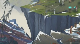 Banner Saga 3 Wallpaper HQ