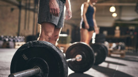 Barbell High Quality Wallpaper