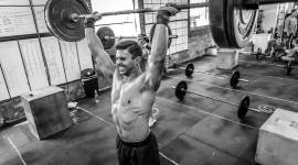 Barbell Wallpaper Download Free