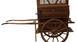 Barrel Organ High Quality Wallpaper