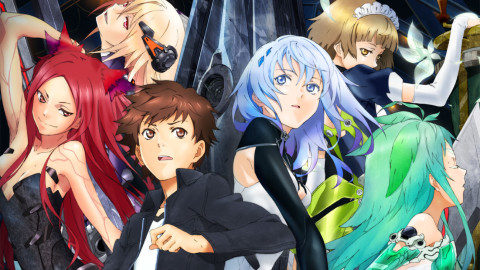 Beatless Final Stage wallpapers high quality