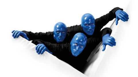Blue Man Group wallpapers high quality
