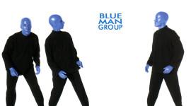 Blue Man Group Image
