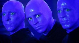 Blue Man Group Image#1