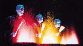 Blue Man Group Picture Download